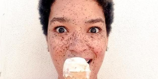 31 Powerful Photos That Prove Freckles Are Gorgeous