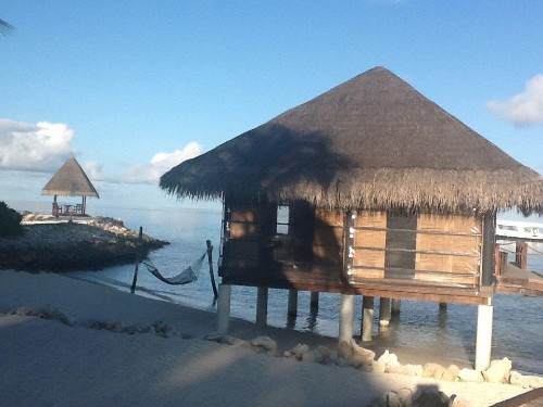 Maldive Islands: One by One