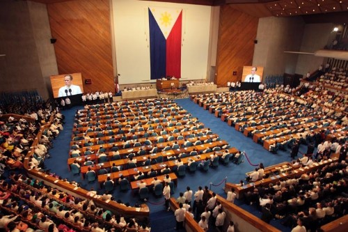 Philippines' Survey Republic: Popularity and the Making of Presidents