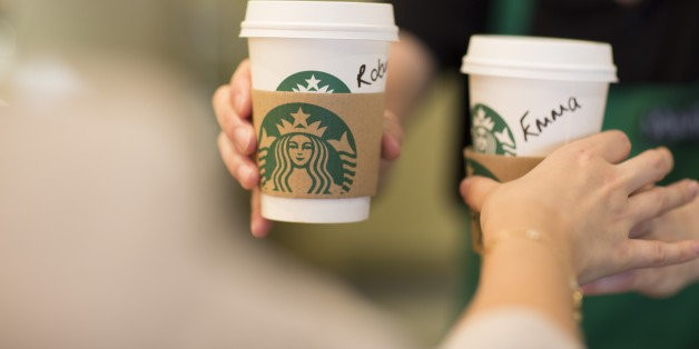Starbucks' New Delivery Service Raises Important Logistical Questions | HuffPost Life