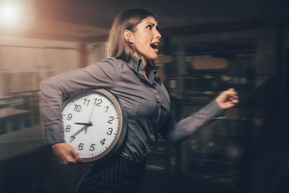 Feeling Overwhelmed? 4 Mistakes to Avoid