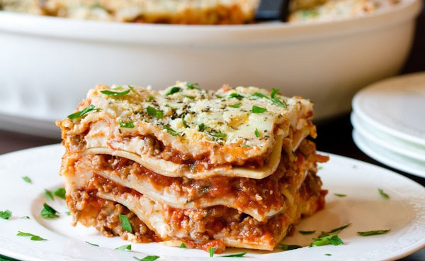 The Best Lasagna Recipes You Can Make