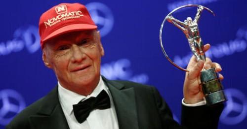 Niki Lauda, Triple Formula One World Champion, Dies Aged 70