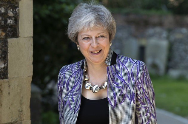 Theresa May 'Should Announce Resignation Today', Says Senior Tory MP