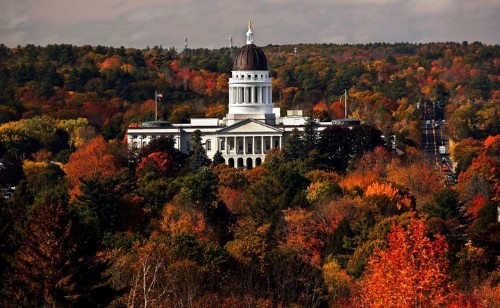 Maine Governor Signs Bill Legalizing Physician-Assisted Death