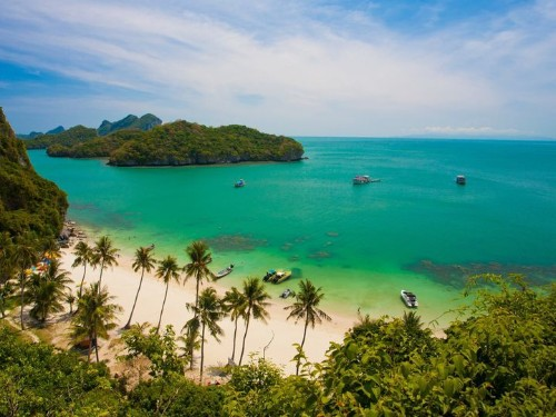 The Best Islands In Thailand For Every Traveler | HuffPost Life
