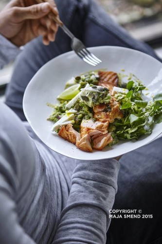 Joe Wicks, 'The Body Coach', On How Eating More Food Can Help You Get Lean And Lose Weight