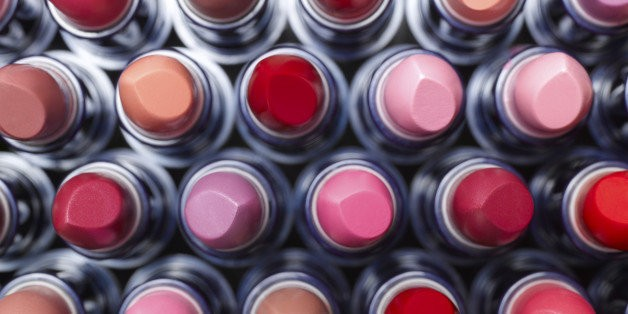Think Dirty App Reveals Just How Toxic Certain Beauty Products Are