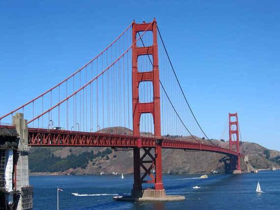 America's 7 Deadliest Landmarks