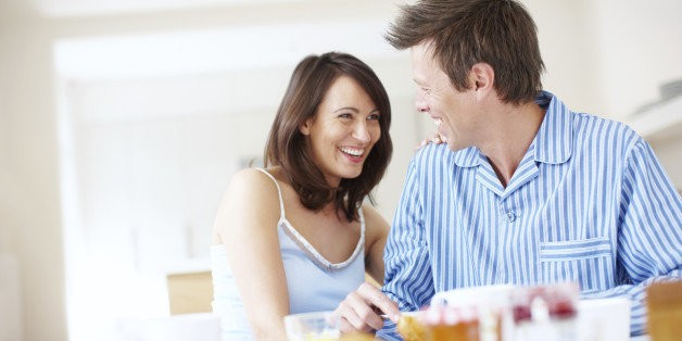 Living Together: Good for Some, Not So Much for Others | HuffPost Life