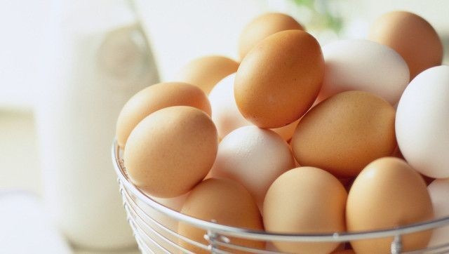 World Egg Day - 9 Surprising Facts About Eggs Nutrition