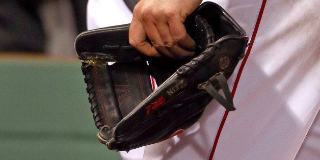 Jon Lester Had Rosin In His Glove Because He 'Sweats Like A Pig', Says Red Sox Manager John Farrell