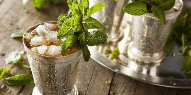 Kentucky Derby Party Recipes | HuffPost Life