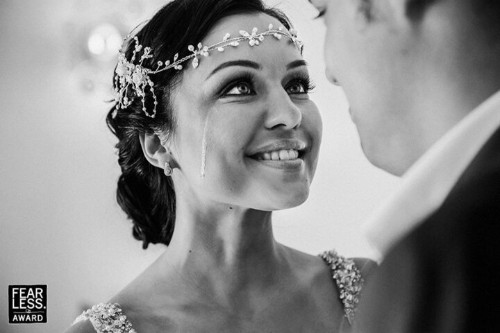 25 Wedding Images That Are More Than Just A Bunch Of Pretty Pictures | HuffPost Life