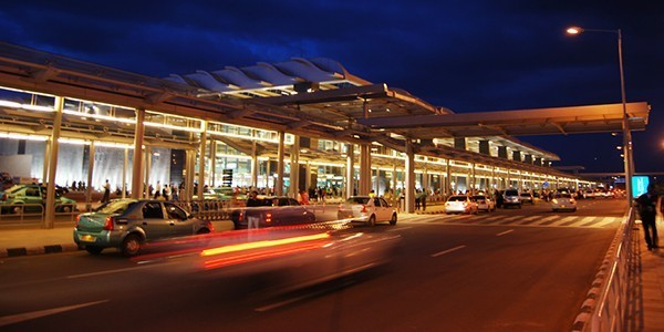 Why You Want to Avoid the Car Rental Airport Pickup