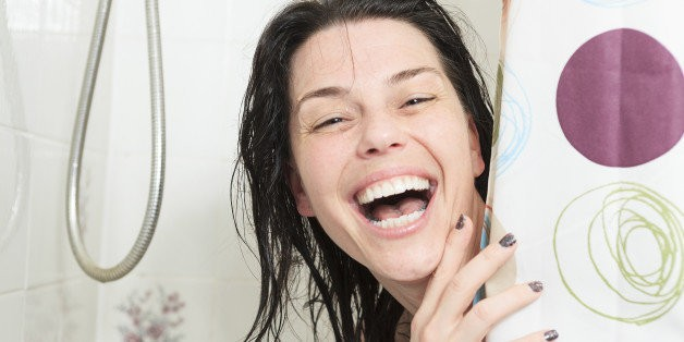 What Your Shower Habits Say About You | HuffPost Life
