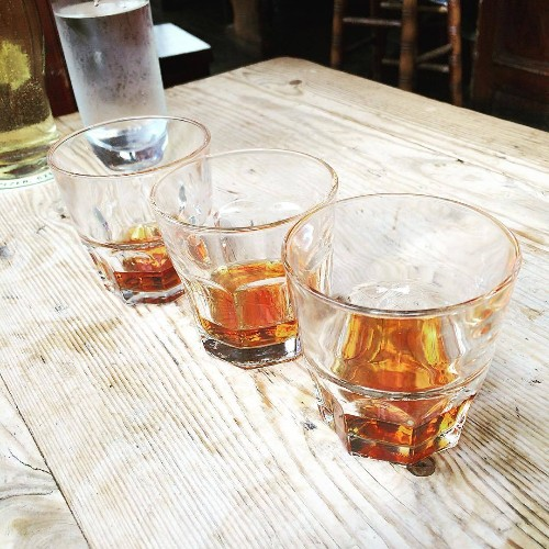 Is Rum The New Whisky?