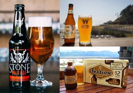 Top Five Summer Beers