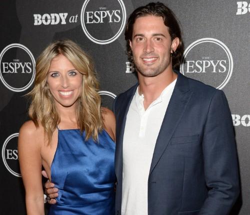 Former ESPN Anchor Says She Had A Miscarriage On Air