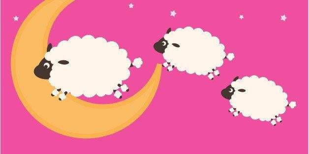 9 Ways To Fall Asleep Faster (Without Counting Sheep) | HuffPost Life