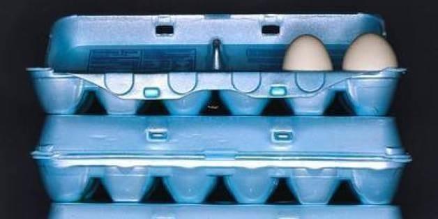 Decoding the Secret Language of Egg Cartons | HuffPost Life