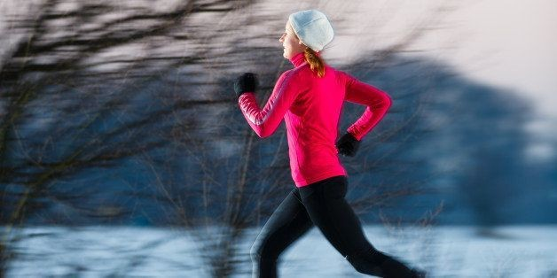 Ask Healthy Living: Are Exercise Injuries More Common In The Cold? | HuffPost Life