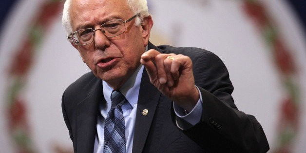 When Democrats Vote Their Conscience, Bernie Sanders Will Defeat a 'Moderate' Hillary Clinton