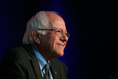 Third Poll Shows Sanders Leading Clinton In New Hampshire, Competitive In Iowa