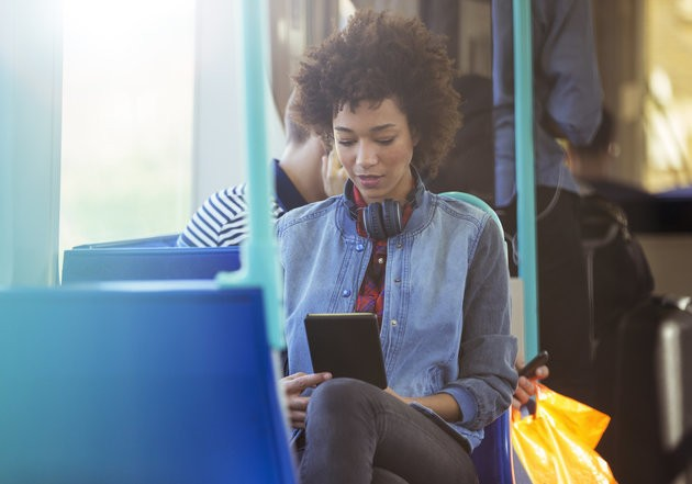 8 Commuter Changes To Help You Live Your Best Monday Morning Life