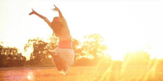 20 Ways To Choose Happiness | HuffPost Life
