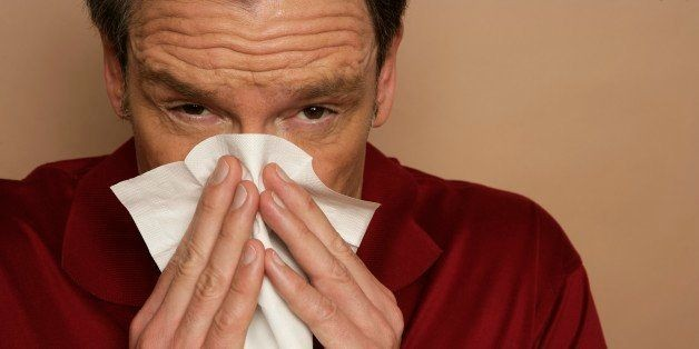 10 Ways To Stop A Cold In Its Tracks | HuffPost Life