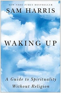 'Waking Up', by SAM HARRIS: A Book Review