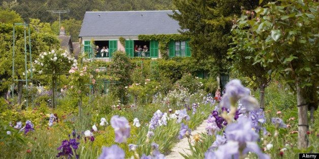 10 Of The World's Most Beautiful Gardens (PHOTOS) | HuffPost Life
