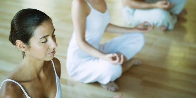 Why 2014 Will Be The Year Of Mindful Living
