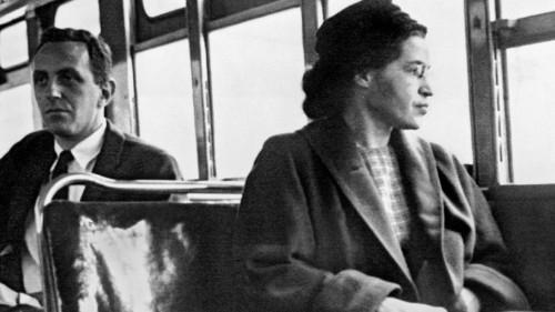 The Second Civil Rights Movement