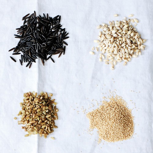 Everything You Need to Know About Cooking Grains