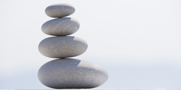 Calm, Clarity and Capacity in Our Lives | HuffPost Life