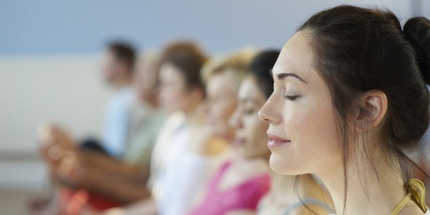 5 Reasons to Practice Mindfulness in 2015 | HuffPost Life