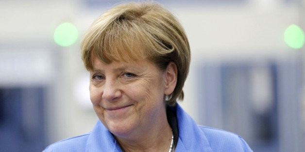 Germany's New Boardroom Gender Quota Could Be A Model For Other Countries