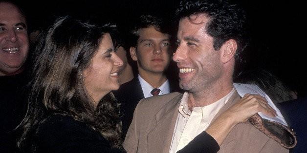 Kirstie Alley Explains Why John Travolta Was Her 'Greatest Love'