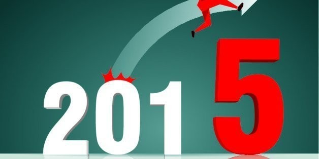 Elevate Your Life in 2015! | HuffPost Life