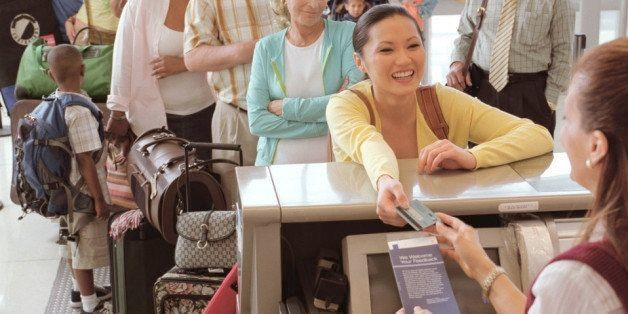 How To Sweet-Talk Your Airline Rep Into Almost Anything | HuffPost Life