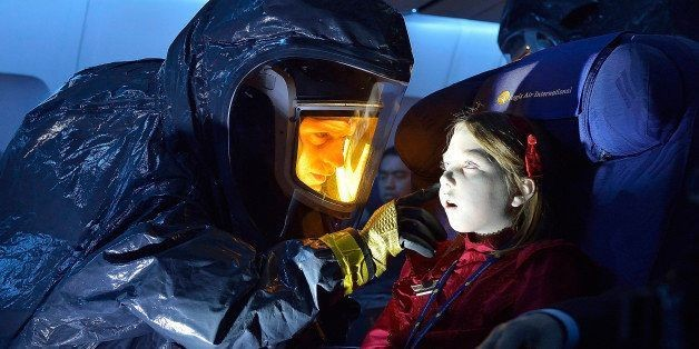 There Will Now Be An Actual Public Health Class On FX's 'The Strain' | HuffPost Life