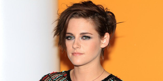 Kristen Stewart Thinks It's 'Ridiculous' To 'Say You're Not A Feminist'