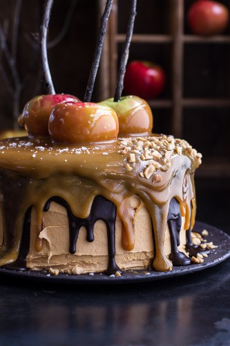 Stunning Thanksgiving Dessert Recipes That Aren't Pie