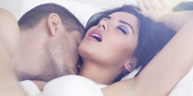 3 Must Dos For Amazing Sex