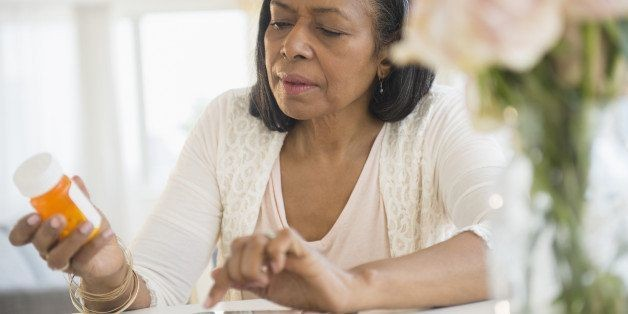 Medications May Cause Dementia, But It Could Be Untreated Sleep Apnea | HuffPost Life