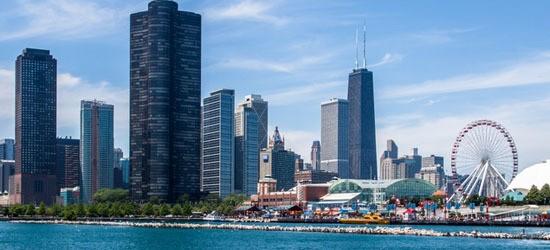 Great Getaways: Chicago