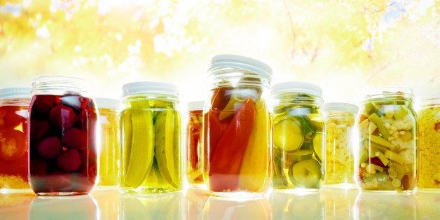 Don't Be Scared, It's Just Pickling: How To Pickle Anything, Stress-Free | HuffPost Life