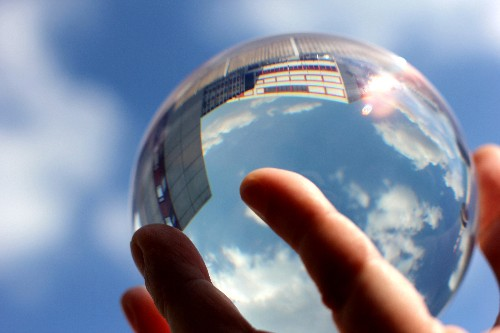 Five Future Predictions That Will Leave You Reeling